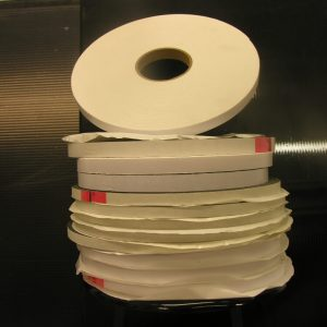 valet tape rolls