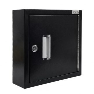 20 hook key box 45 degree