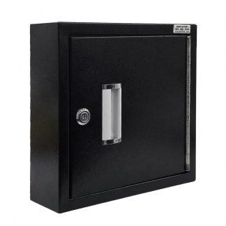 20 hook key box 45 degree